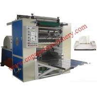China Facial Tissue Machine for tissue paper converting machinery wholesale