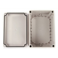 China ABS PC 280x190x130mm Waterproof Junction Box Ip65 wholesale