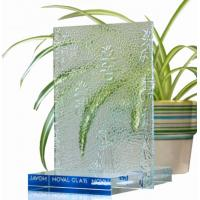 Buy cheap Long Life Pattern Glass from wholesalers