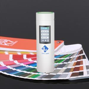China 8mm Aperture SCI 3nh Color Reader CR3 Mini Colorimeter With D/8 APP Software wholesale