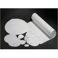 China Industrial 1 Micron Filter Cloth PP PE PTFE Millipore Membrane Filter wholesale