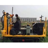 Quality Light model Hydraulic Static Cone Penetrometer CPT Vehicle for sale