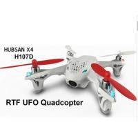 China 2014 Latest FPV RC Helicopter Hubsan H107D Mini Quadcopter UFO RTF wholesale