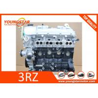 Quality Toyota 4 Runner Engine Cylinder Block With T100 Engine 2.4L 2.7L , TS 16949 Approval for sale
