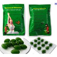 China Updated Version Meizitang Botanical Slimming Gels / Mzt Botanical Slimming Capsule 650mg on sale