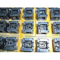 Buy cheap SOP8 IC socket adapter from wholesalers