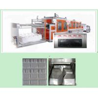 China fast food box thermoforming machine wholesale