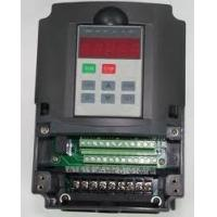 China OEM / ODM PLC multi-step control Frequency Inverter Drives RS485 support MODBUS-RTU wholesale
