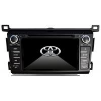 China TYT-7846GD Toyota DVD GPS Car Radio For TOYOTA New RAV4 in Car DVD Player wholesale
