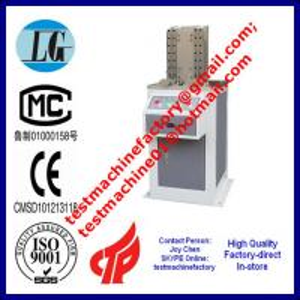 China CSL-B electronic U/V notch broaching machine for charpy impact test sample wholesale