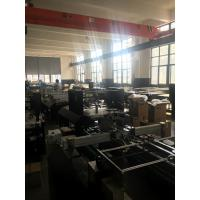 China China top 1 screen press JINBAO Brand JB-900TC fully automatic Corrugated cardboard box window patching machine FOXCONN on sale