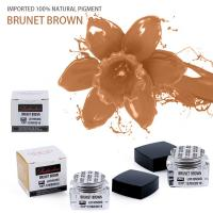 China Eyebrow Tattoo Semi Permanent Makeup Pigments Micropigmentation Pigments wholesale