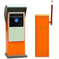 Buy cheap Offline Operation Intelligent Car Parking System Management for Exhibition WinXP SQL2000 from wholesalers