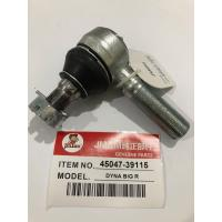 China TIE ROD END OEM 45047-39115 for Toyota  DYNA Platform/Chassis LAND CRUISER (_J6_) wholesale