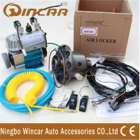 China Chrysler / Jeep 4x4 Off-road Accessories 12V / 24V Front Air Locker wholesale