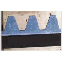 China Lightweight Fiberglass Roofing Shingles , Colorful Roofing With Asphalt Shingles wholesale