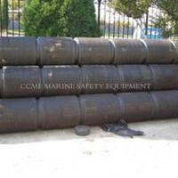 China Tugboat Rubber Fenders Boat Marine Rubber Fender on sale
