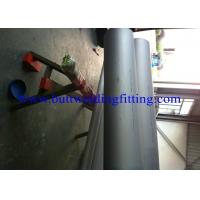 China High Pressure SA2507 Duplex Stainless Steel Pipe 200 Series - 600series on sale