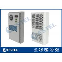 China Energy Saving Outdoor Cabinet Air Conditioner 220VAC 600W Cooling Capacity wholesale