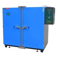 China 50hz 500 Degrees Heating Industrial Oven For Rubber Aging Test wholesale