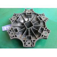 China B3Z Injection Molding Parts For Agricultural Equipment From S136H Steel Mould wholesale