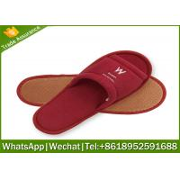 China hotel slipper,SPA Slippers,Terry  slippers manufacturer,Terry slipper with logo wholesale