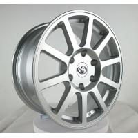 China Custom Silver Color 18 Inch 1- PC Truck Wheels For Toyota Runner Off Road wholesale