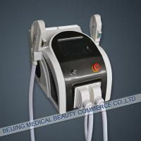 China shr Ipl Hair Removal Machines Effective And Painless wholesale