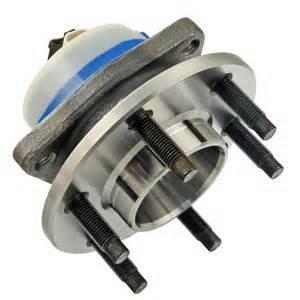 Quality Cadillac Rear Wheel Hub Bearing 513198 12413105 7467522 BR930363 HA590078 for sale