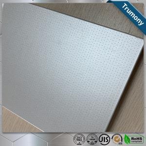 China Very Soundproof Aluminum Honeycomb Panels Small Surface Holes Interior Renovation wholesale