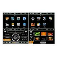 China In Dash 7 Inch Car Stereo DVD Player  wholesale
