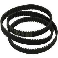 China Customized Kevlar Timing Belt , Long Timing Belt For Accurate Transmission wholesale