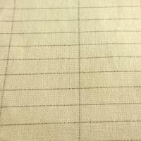 Quality conductive silver fiber antistatic antibacterial grounding earthing sheet fabric for sale