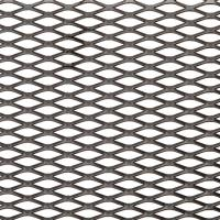 China Speaker Grilles Expanded Wire Mesh Super Precision High Flexibility on sale