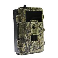 China 12mp 2.6 Inch TFT DVR MMS Trail Camera Deer Hunting Video Cameras wholesale