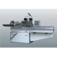 China Half-automatic Book Saddle Stitcher Machine wholesale