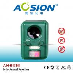 China manufacture garden with pir sensor dog repeller ultrasonic
