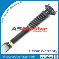 China Rear Mercedes W166 ML shock absorber dampmer w/o ADS,A 166 320 00 30,A1663200030,1663200130,A 166 320 01 30 wholesale