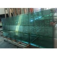 China Tempered Shower Doors Window Insulated Laminated Glass for Building wholesale