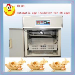 China small egg incubator TD-88 wholesale