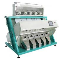 LED Light Coffee Bean Sorting Machine Of Hefeitaiheng