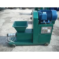 China Kenya market popular briquette charcoal making machine with small invest wholesale