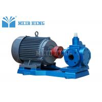 YCB Arc Gear Oil Transfer Pump High Pressure Large Capacity Industrial Lubrication