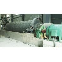 China Automatic Ball Mill Concrete Batching Plant 50000m3 - 300000m3 wholesale
