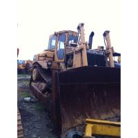 China Used Bulldozers (Caterpillar D8R) made in Japan wholesale