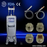 China 0~3mm depth adjustable microneedle pen thermage rf machine for sale wholesale