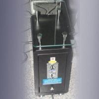 China Coin Acceptor, Ideal for Vending Massage Chairs on sale