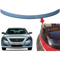 Buy cheap Auto Sculpt Body Kit Rear Trunk Spoiler for Hyundai Sonata NFC 2009 from wholesalers