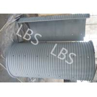 China Offshore Marine Windlass Winches Lebus Sleeve For Scientific Research Ship wholesale