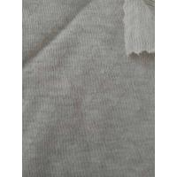 China silver fiber antibacterial fabric for sports wear antimicrobial anti-ordor wholesale